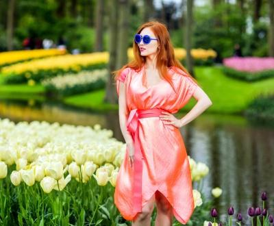 Colette в Нидерландах!