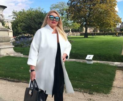 Colette на Fashion Week 2017 в Париже
