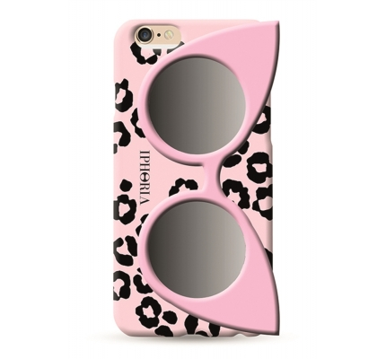 Case Pink Panther for Apple iPhone 6/6S