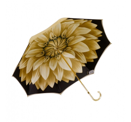 Umbrella Golden flower