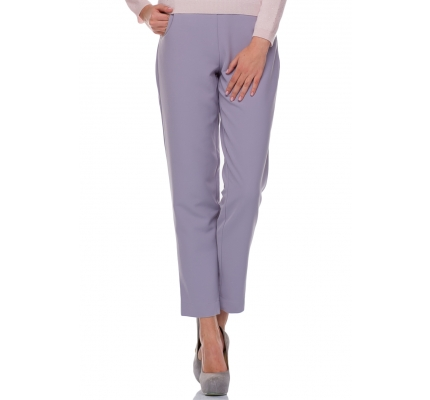 Pants grey color