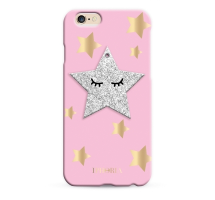 Case Star Night Rose for Apple iPhone 6/6s