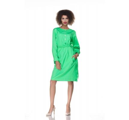 Сукня бірюзова