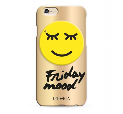 Case Happy Smiley for Apple iPhone 6/6s