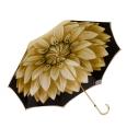 Зонт Золотой цветок - Фото
