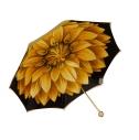Зонт Бронзовый цветок  - Фото