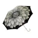 Зонт Серебряный цветок - Фото