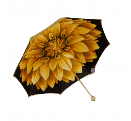 Umbrella Bronze flower