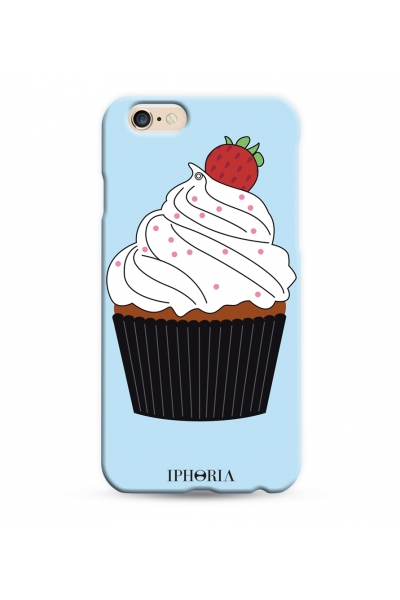 Чохол Cupcake для Apple iPhone 6/6S - Фото
