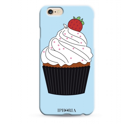 Case Cupcake for Apple iPhone 6/6S