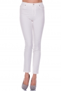 Pants white color - Фото