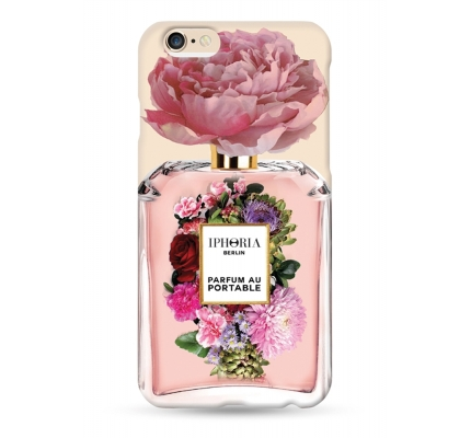 Чехол Flower Bouquet для Apple iPhone 6 Plus