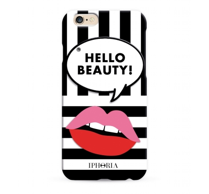 Чохол Hello Beauty для Apple iPhone 6/6s