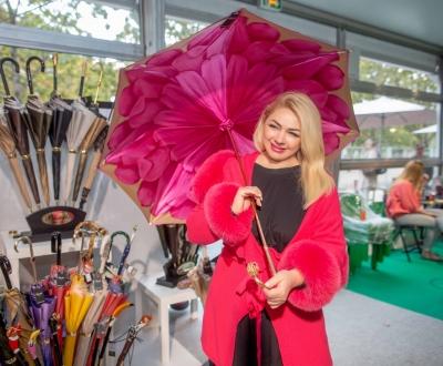 Pasotti umbrellas