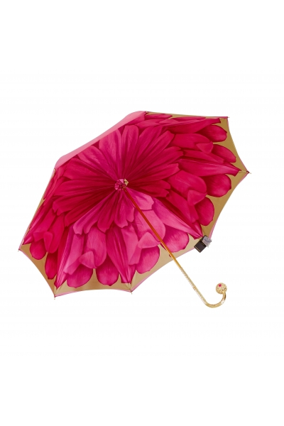 Зонт Сиреневый цветок  - Фото